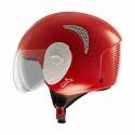 Steelbird Open Face Helmet