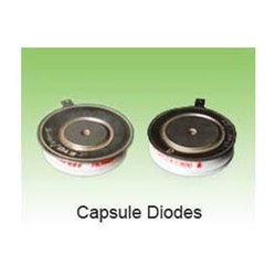 Standard Recovery Capsule Diode