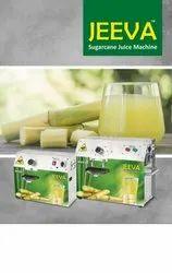 Jeeva Sugarcane Machine