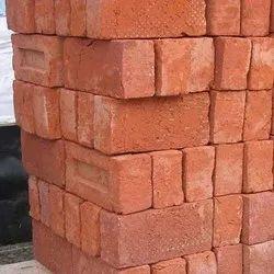 8x4x4 Clay Bricks