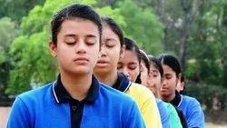 Meditation And Yoga Nidra