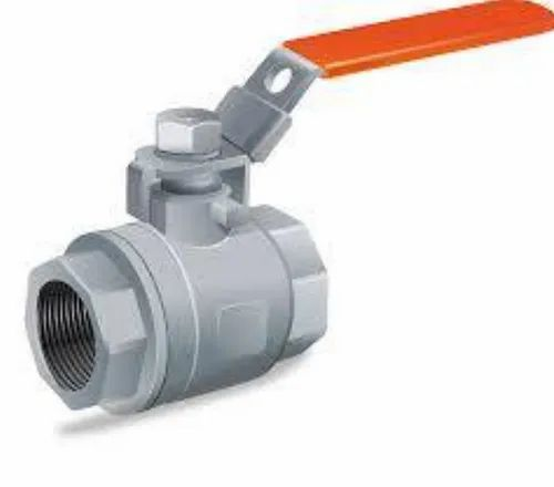 Brass Ball Valve for Air, Water and Gas
