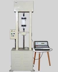 Electronic Lea Tensile Tester