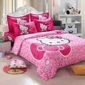 Kids bed sheet