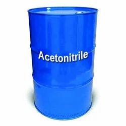 Acetonitrile Liquid