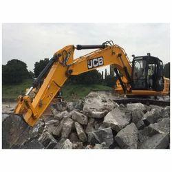Excavator Rental, CAT Excavator Bucket Rental in Delhi