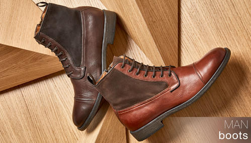 4a322d823f132 Mens Stylish Leather Boot, Size: 7,8,9,10, Rs 4000 /pair | ID ...