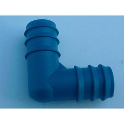 20mm Drip Elbow Irrigation Fitting