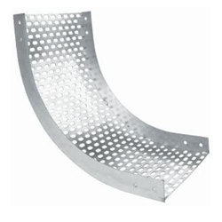 Perforated Cable Tray Vertical Bend Inside