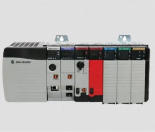 Rockwell Automation Products - PLC Large Control Systems