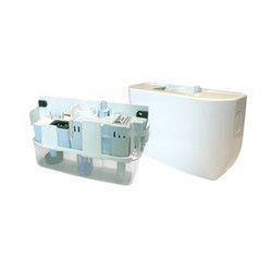 Aspen Mini Blanc Drain Pump