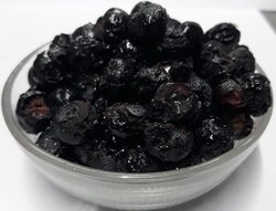 Freeze Dried Black Berry