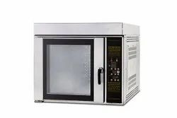 5 Tray Gas Bakery Oven