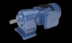 Standard Helical Inline Geared Motor - Nord
