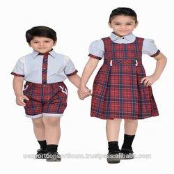 School Uniform Pre-primary