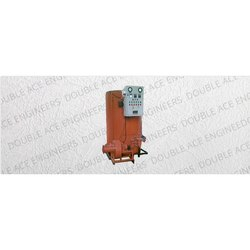 Double Ace Stainless Steel Thermic Fluid Heaters, for Industrial, 220-380 V