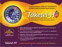 Telmisartan & Hydrochlorothiazide