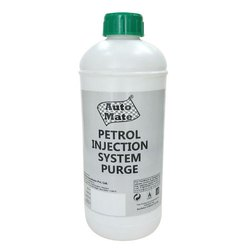 Petrol Injection System Purge