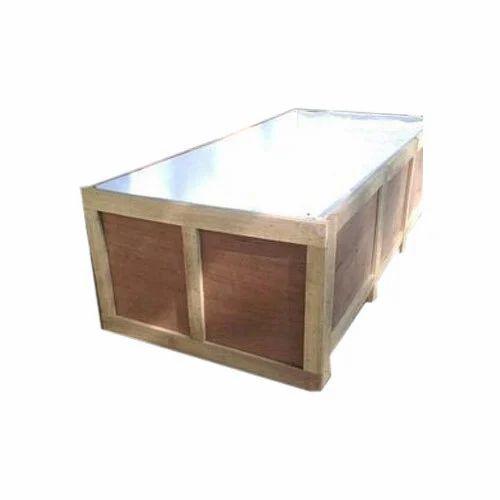Heavy Duty Wood Crates Box