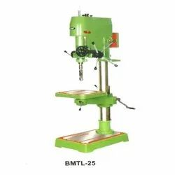 BMTL 25 Pillar Drilling Machine