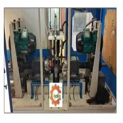 Facing and Chamfering Machine