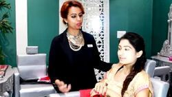 Party Make-up Services