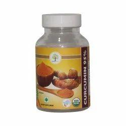 Curcumin - 60 Tablets