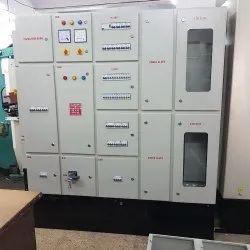25KVA HPCL Company Panel