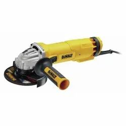 Plastics Dewalt DWE4215 125mm 1200W Angle Grinder, Warranty: 2 years, 11000 Rpm