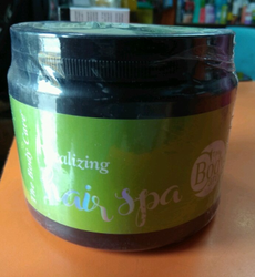 Body Care Hair Spa Cream