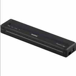 Brother PJ-773 PocketJet 7 Mobile Thermal Printer, Paper Size: A4, 8 Ppm