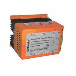 Satronix Digital SCR Proportional Controller, Digit Display Size: Dual