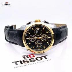 Analog Formal Tissot Watches For Men