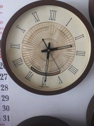 24 CT Wall Clock for Home