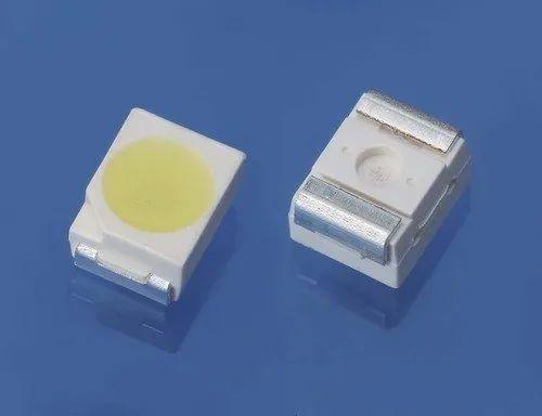 3528 SMD LED CHIP White