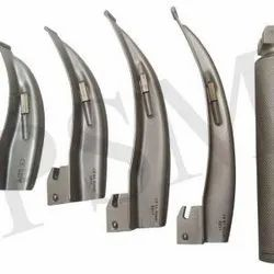 Laryngoscope Sets Conventional (Macintosh)