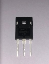 MOSFET IRFP4568PBF Infineon