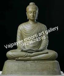 Buddha Marble Stone Statue