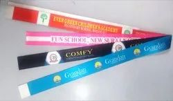 Digital Belt Printing Services