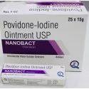 Povidone Lodine Ointment USP