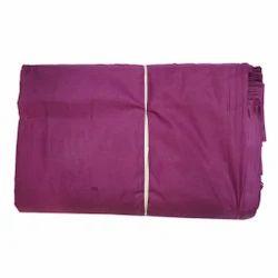 Purple Indo Fabric