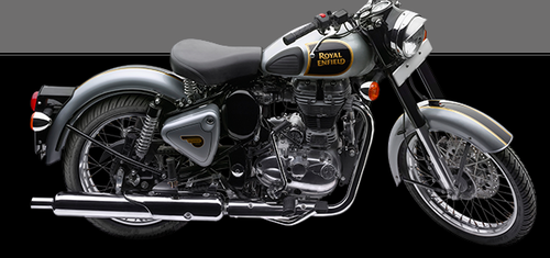 Royal Enfield Classic 500 Bike View Specifications Details Of