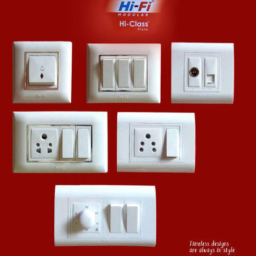 Hifi Electrical Lighting Switches