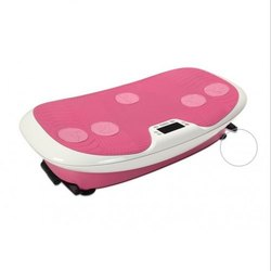 ABS Vibrating Vibration Plate, For Household, 8KG