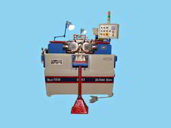 TRM-25 Expo Thread Rolling Machine