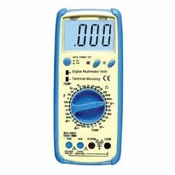 Waco 19TB Digital Multimeter