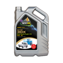 Automotive Petrol Engine Oils