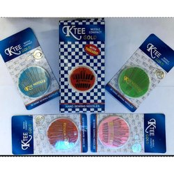 Ktee Gold Hand Compact Sewing Needle