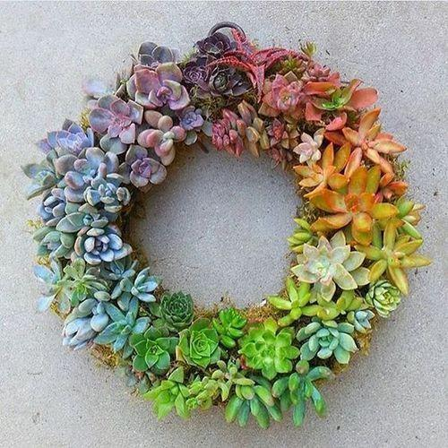 Flower Hanging Wreath At Rs 400 Piece Flower Hanging Wreath
