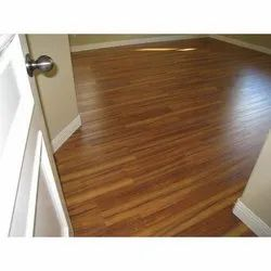 Indoor Laminate Flooring Service